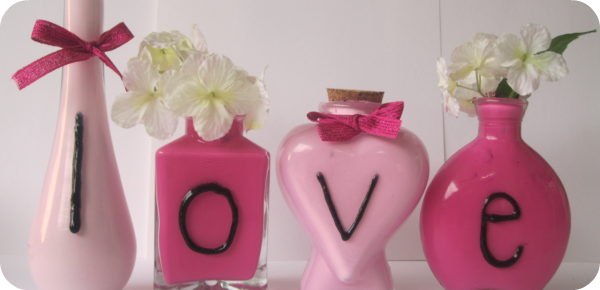 The Best 20 DIY Decoration Ideas for Romantic Valentine's Day (2)