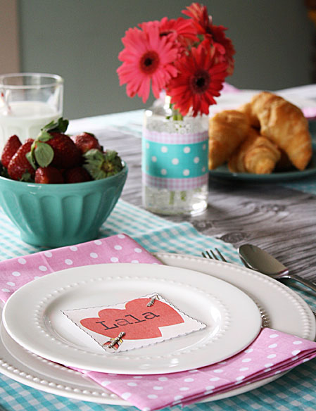 The Best 20 DIY Decoration Ideas for Romantic Valentine's Day (6)