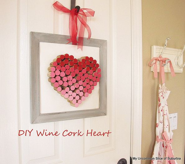 The Best 20 DIY Decoration Ideas for Romantic Valentine's Day (8)
