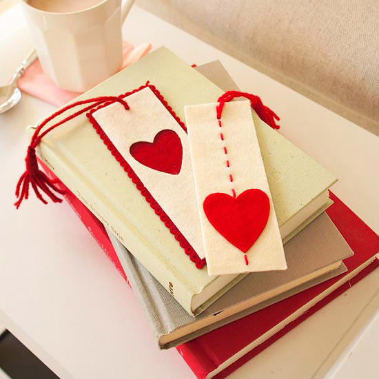 The Best 20 DIY Decoration Ideas for Romantic Valentine's Day (9)