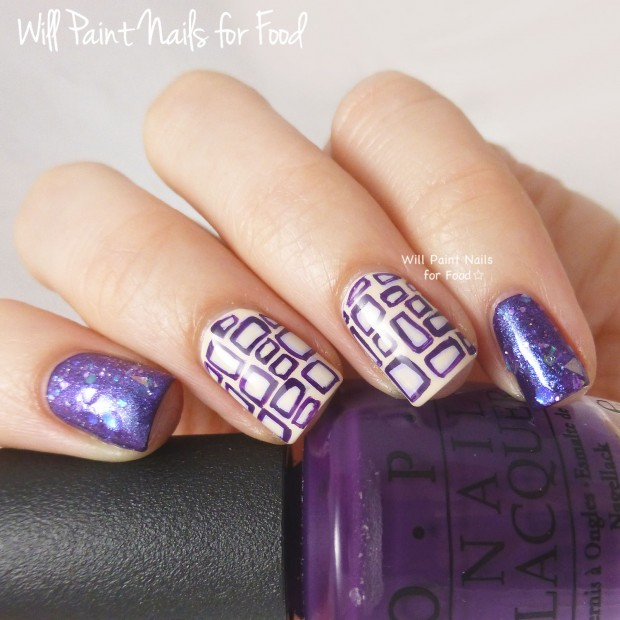 The Hottest Nail Art Trends for Spring 20 Brilliant Ideas (13)