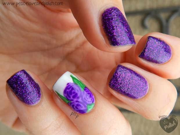 The Hottest Nail Art Trends for Spring 20 Brilliant Ideas (4)