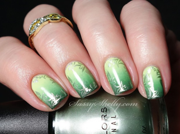 The Hottest Nail Art Trends for Spring 20 Brilliant Ideas (7)