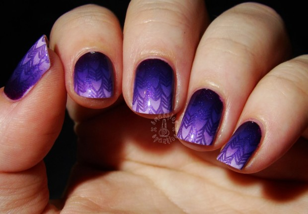 The Hottest Nail Art Trends for Spring 20 Brilliant Ideas (9)