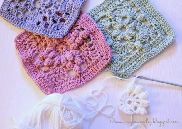 Crocheting Projects For Beginners : 15 Cute and Easy DIY Crochet Projects for Beginners - Style Motivation