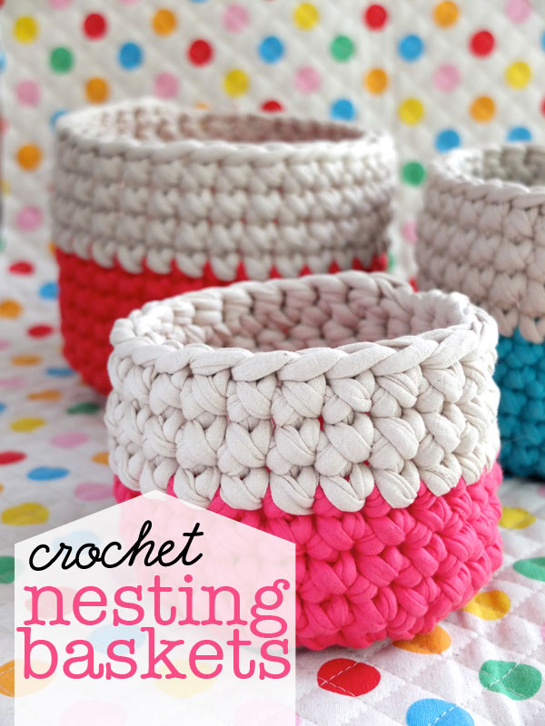 Crocheting Yarn For Beginners : 15 Cute and Easy DIY Crochet Projects for Beginners - Style Motivation