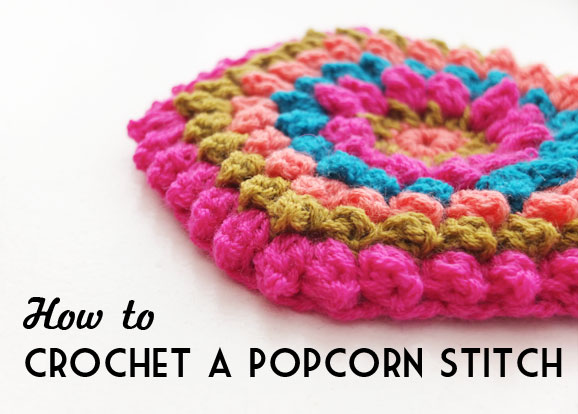 15 Cute and Easy DIY Crochet Projects for Beginners  (4)