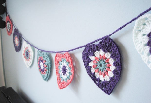 15 Cute and Easy DIY Crochet Projects for Beginners  (6)