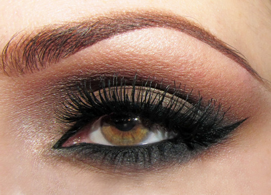 17 Amazing Makeup Ideas and Tutorials for Dramatic Look