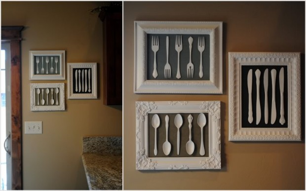 17 Creative DIY Projects for Unique Decorations for Your Home (11)