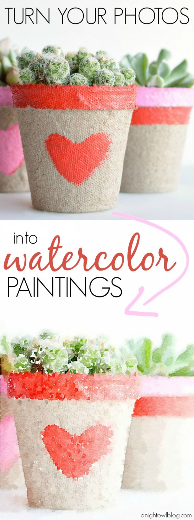 17 Creative DIY Projects for Unique Decorations for Your Home (12)