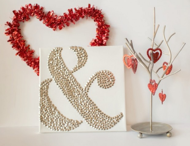 17 Creative DIY Projects for Unique Decorations for Your Home (13)