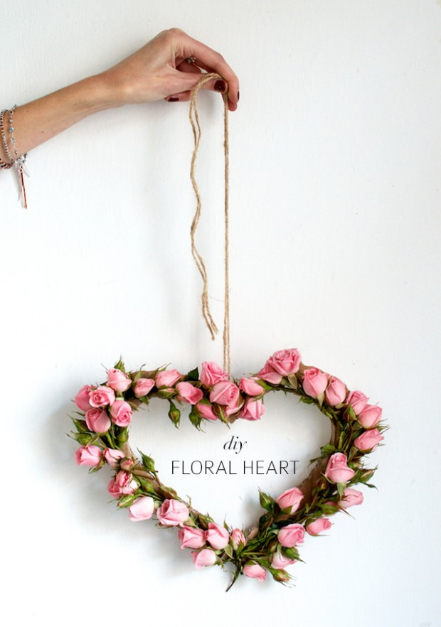 17 Creative DIY Projects for Unique Decorations for Your Home (3)