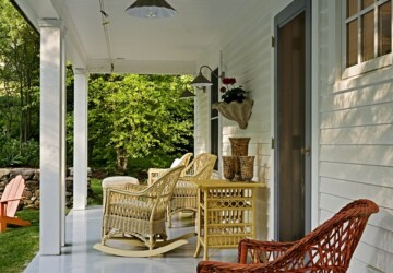 17 Great Small Porch Design Ideas - small porch design, small porch, porch design ideas, porch design, Porch