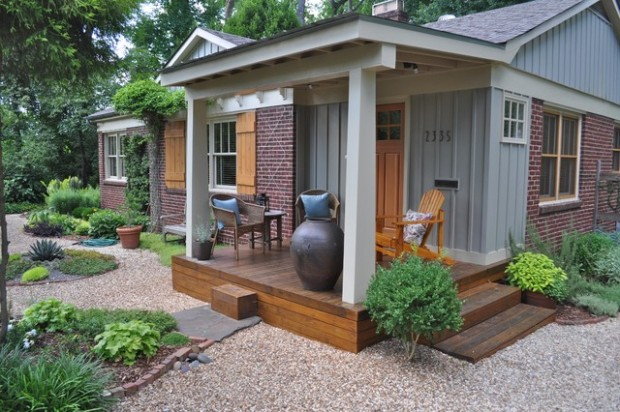 17 great small porch design ideasstyle motivation