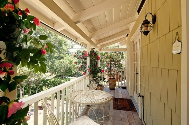 17 Great Small Porch Design Ideas