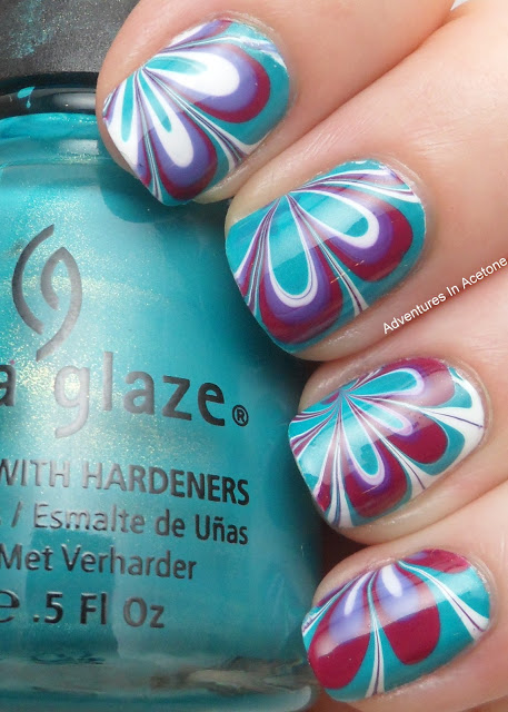 17 Interesting Ideas for Your Next Nail Art   (13)