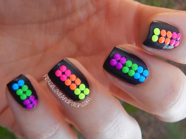 17 Interesting Ideas for Your Next Nail Art   (17)