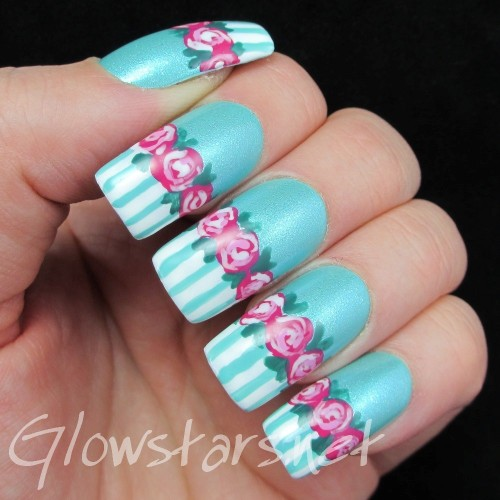 17 Interesting Ideas for Your Next Nail Art   (5)