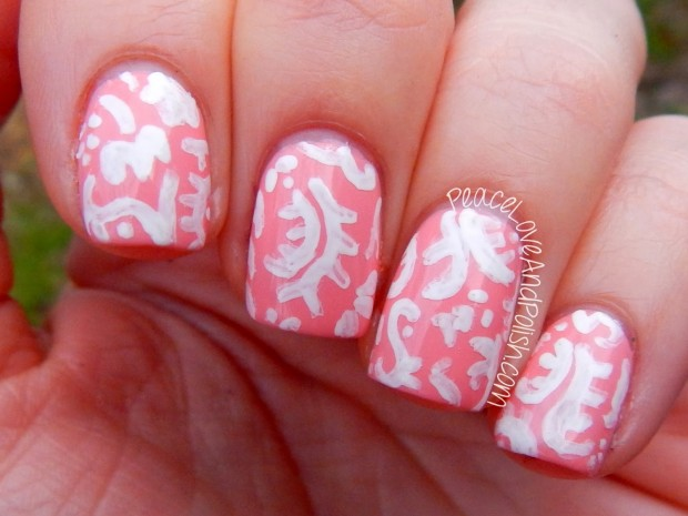 17 Interesting Ideas for Your Next Nail Art   (6)