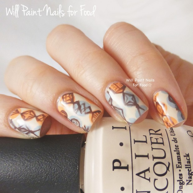 17 Interesting Ideas for Your Next Nail Art   (7)