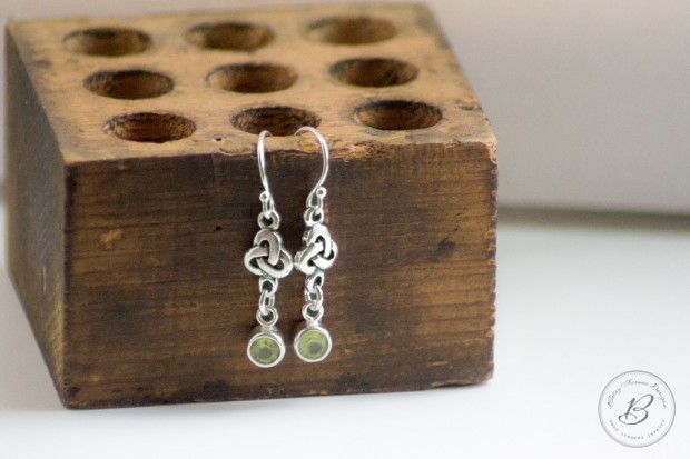17 Lovely Handmade Jewelry Pieces for St. Patrick's Day (10)