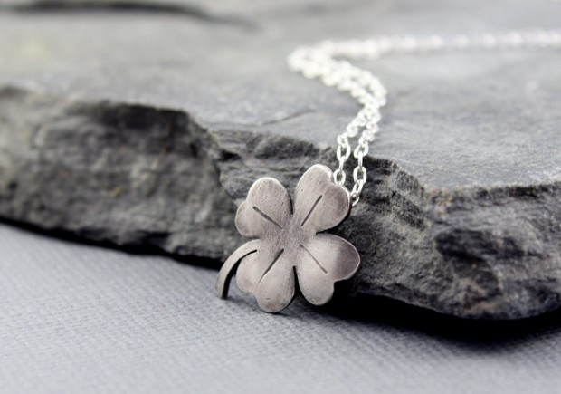 17 Lovely Handmade Jewelry Pieces for St. Patrick's Day (11)