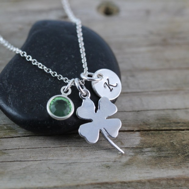 17 Lovely Handmade Jewelry Pieces for St. Patrick's Day (2)
