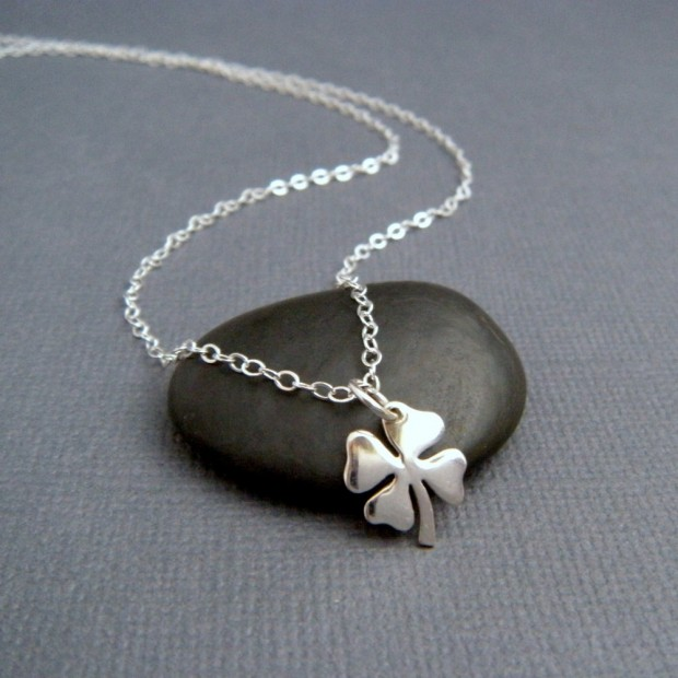 17 Lovely Handmade Jewelry Pieces for St. Patrick's Day (5)