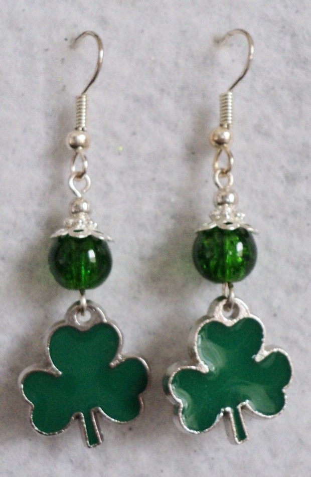 17 Lovely Handmade Jewelry Pieces for St. Patrick's Day (6)