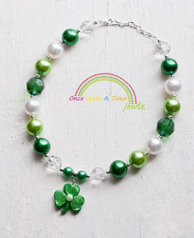 17 Lovely Handmade Jewelry Pieces for St. Patrick's Day (8)