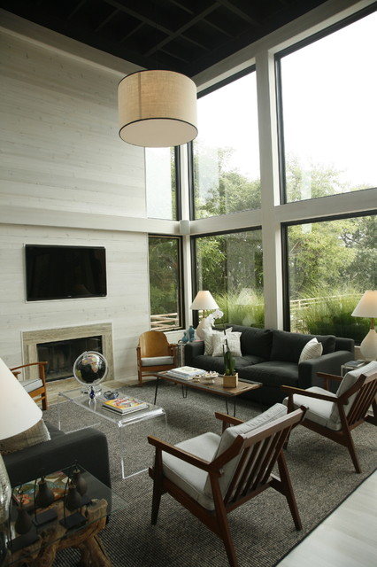14 mid century modern living room design ideas style motivation