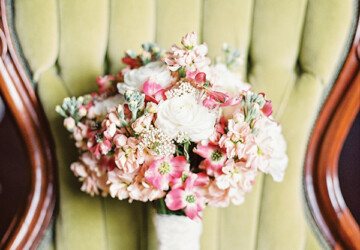17 Romantic Spring Wedding Bouquets - Wedding Bouquets, SpringWedding Bouquets, spring wedding