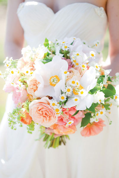 Fall Gerbera Daisy Bouquet 17 Romantic Spring Wed...