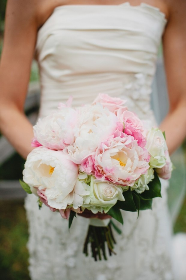 17 Romantic Spring Wedding Bouquets (7)