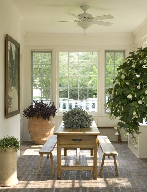 15 Amazing Conservatory Design Ideas