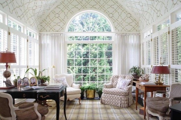 15 Amazing Conservatory Design Ideas Style Motivation