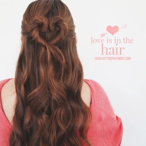 18 Amazing Ideas and Tutorials for Elegant Hairstyle (1)