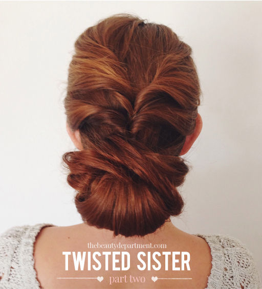 18 Amazing Ideas and Tutorials for Elegant Hairstyle (10)