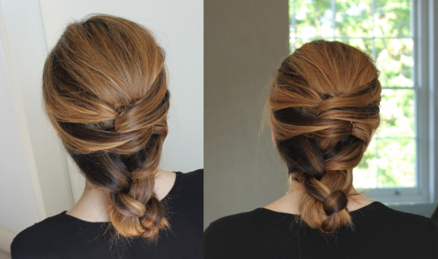 18 Amazing Ideas and Tutorials for Elegant Hairstyle (2)