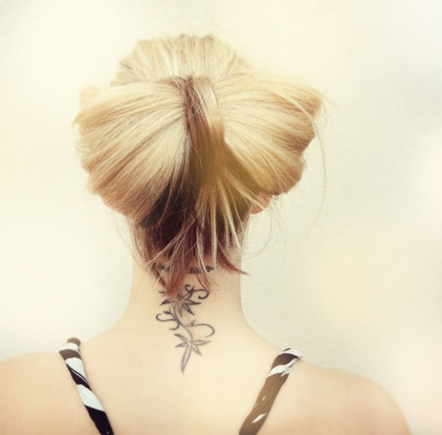 18 Amazing Ideas and Tutorials for Elegant Hairstyle (3)