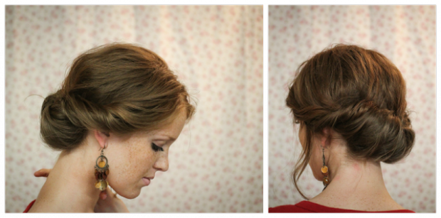 18 Easy Tutorials and Helpful Tips for Perfect Hairstyles (1)