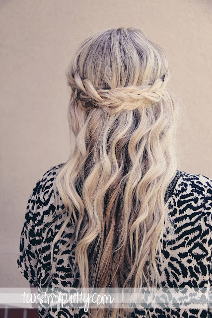 18 Easy Tutorials and Helpful Tips for Perfect Hairstyles (10)