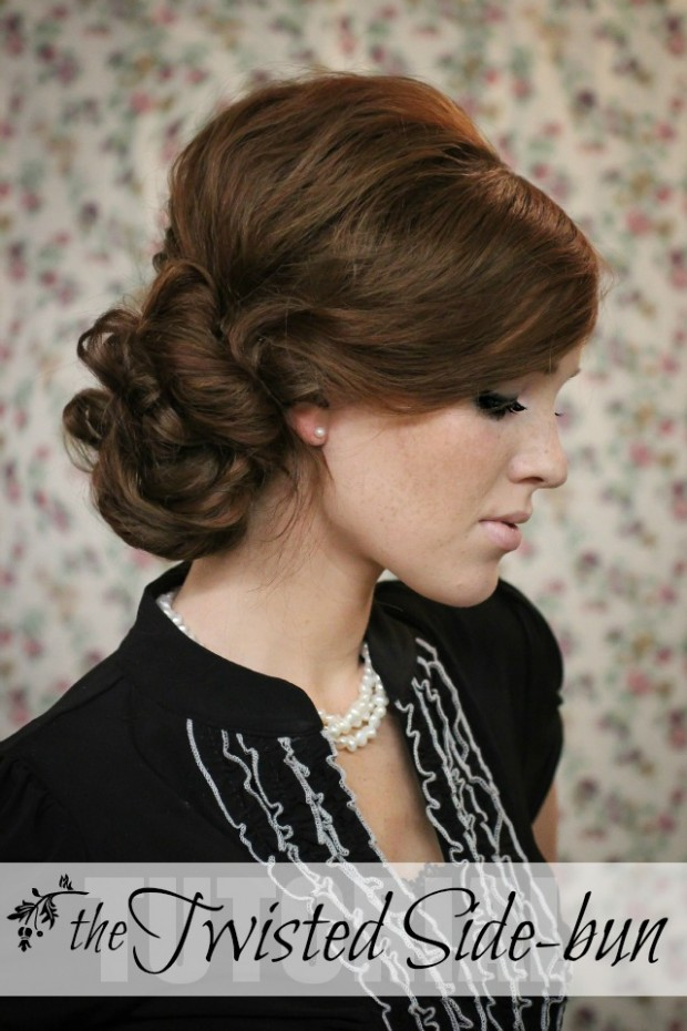 18 Easy Tutorials and Helpful Tips for Perfect Hairstyles (16)