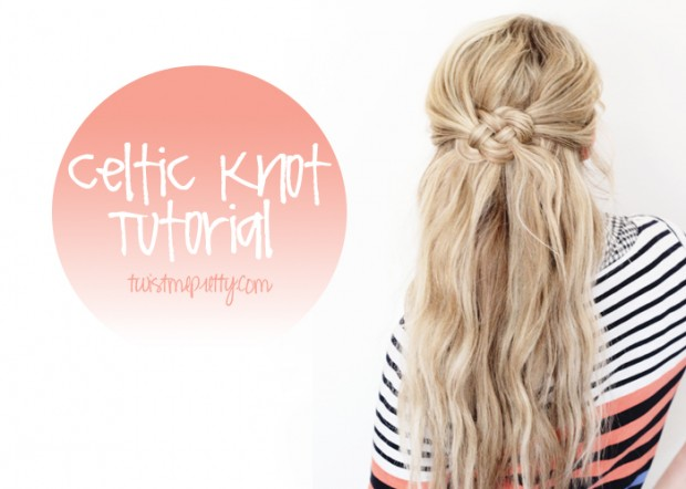 18 Easy Tutorials and Helpful Tips for Perfect Hairstyles (5)