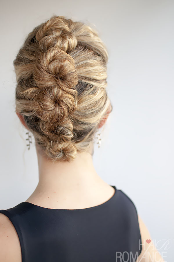 18 Easy Tutorials and Helpful Tips for Perfect Hairstyles (7)