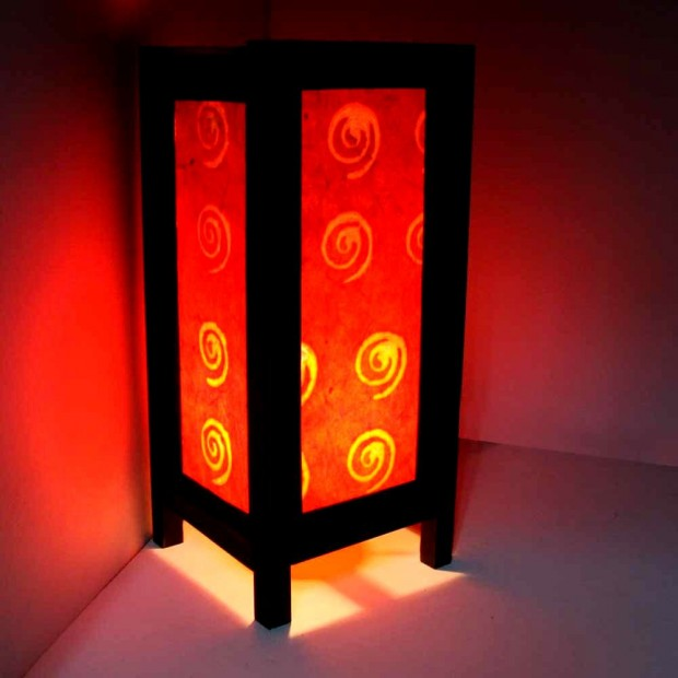 18 Elegant Handmade Lanterns for a Romantic Ambient (1)