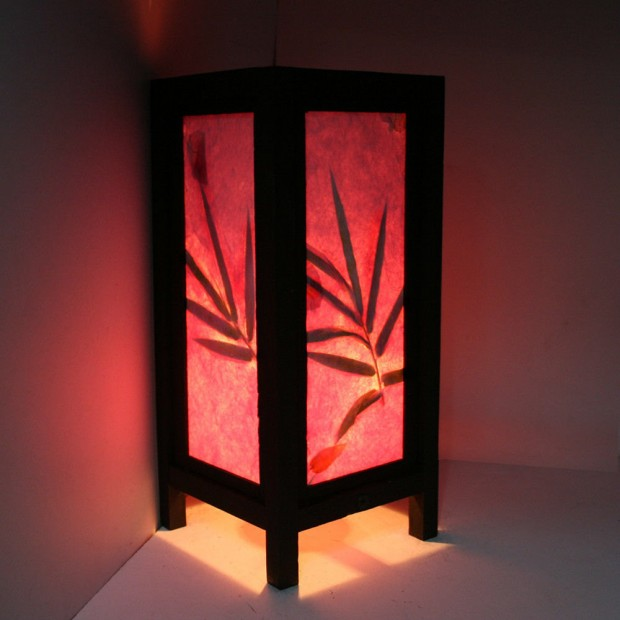 18 Elegant Handmade Lanterns for a Romantic Ambient (16)
