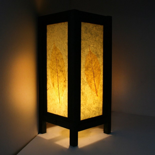 18 Elegant Handmade Lanterns for a Romantic Ambient (17)