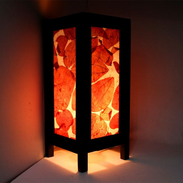 18 Elegant Handmade Lanterns for a Romantic Ambient
